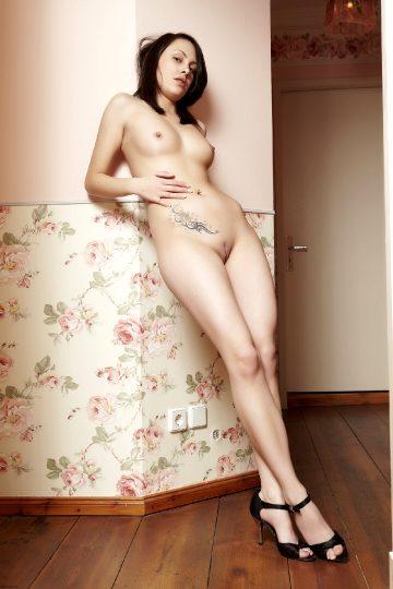 Kristy Vintage Mc Nudes Sets Pt Kristy Flowers