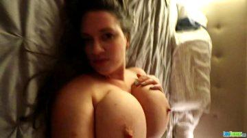 Lana Kendrick Masturbating