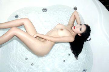 Laoyewong Chinese Model Qiao Yabing