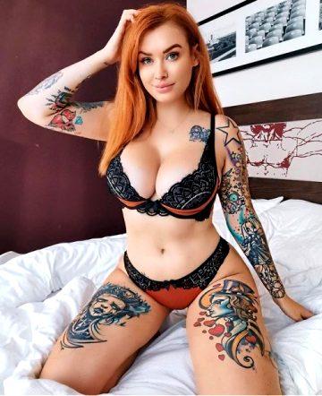 Laura Lux ♤