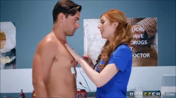 Lauren Phillips – Stress Test Sex