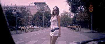 Lena Bogdanovic Playing A Street Hooker Is Groped In A Serbian Film