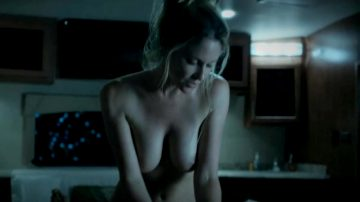 Leslea Fisher – Banshee