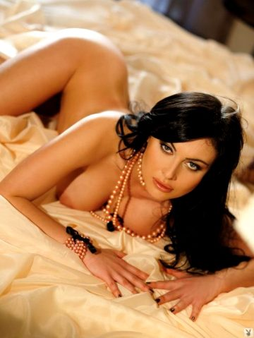 Liliana Angelova – Another Raven-haired Pb International Beauty – Set One Of Two