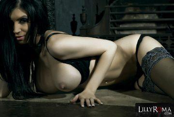 Lillyssweetasshole Lilly Roma