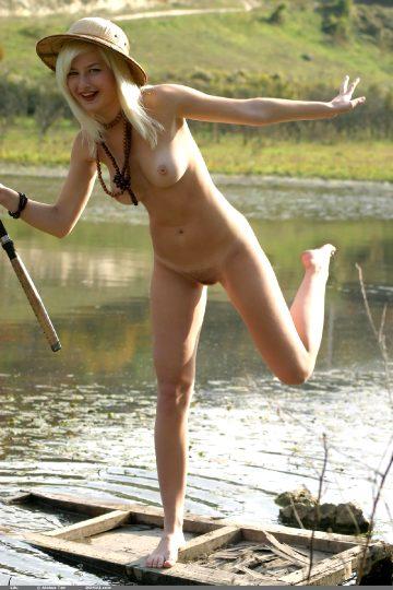 Lilo Fishing Domai