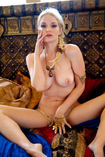 Liz Ashley