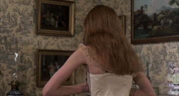 Madeline Smith & Ingrid Pitt – The Vampire Lovers