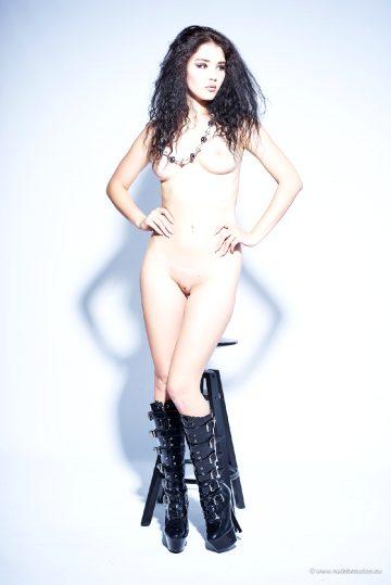 Malena Blackboots