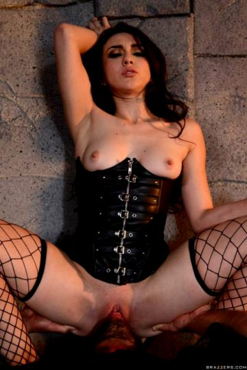 Mandy Muse – Anal Cult
