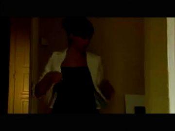 Manuela Velasco's Feet Worshipped In A Lesbian Scene Of The Music Video Vÿ