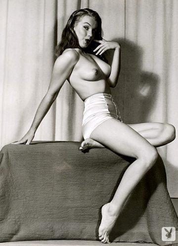 Marilyn Monroe Playboy Celebrity Set 1