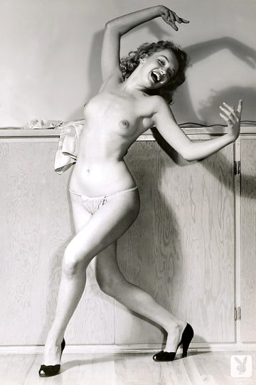 Marilyn Monroe Playboy Celebrity Set 2