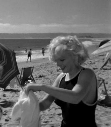 Marilyn Monroe – Some Like It Hot
