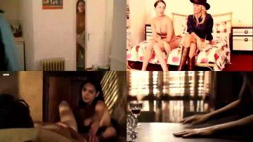 Marion Cotillard – Plot Compilation