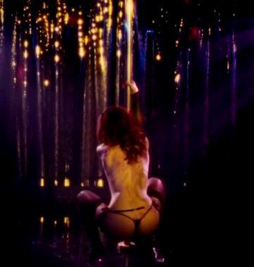 Marisa Tomei Ageless Plot In 'The Wrestler'