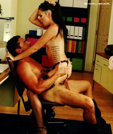 Marley Brinx Ryan Driller Naughty Office I Just Wanted To Fill All Of Your Dash With Marley Brinx