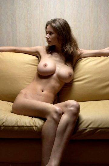 Masha Dushkina