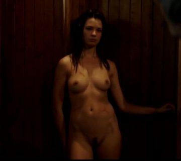 Maud Jurez In 'Section Zero' S01e05