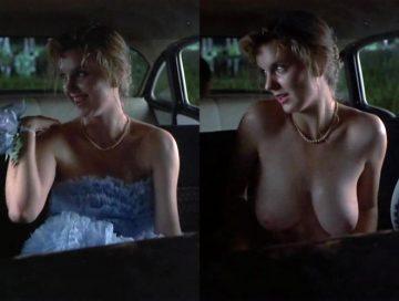 Maud Winchester – Classic On/Off Scene In 'Birdy'