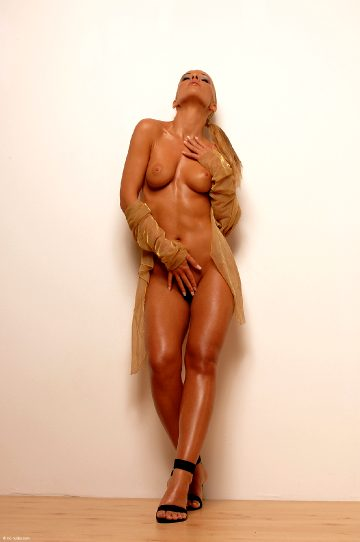 Mc Nudes Jane Diva