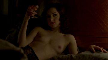 Meg Steedle – Boardwalk Empire S03E01