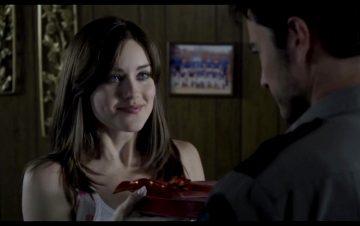 Megan Boone Plot In My Bloody Valentine