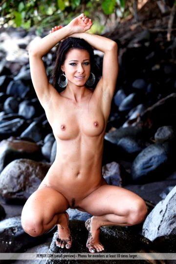 Melisa Mendiny Femjoy