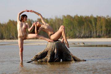 Met Art 2006 06 17 Vera C Mariana Solaris By Goncharov