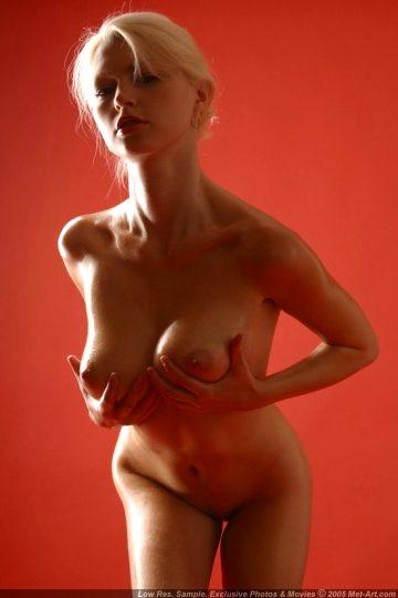 Maria Met-Art