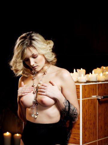Metart Elisa A Ritual