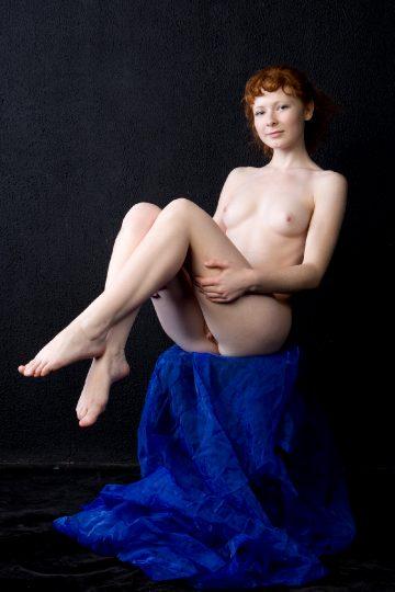 Metart Rochelle A La Maja