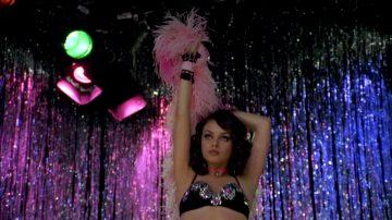 Mila Kunis + Laura Prepon – Burlesque Show –