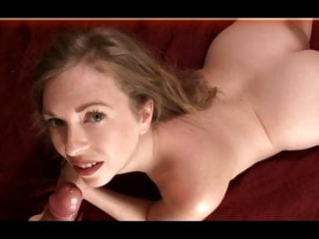 Milf does home movie while husband is away