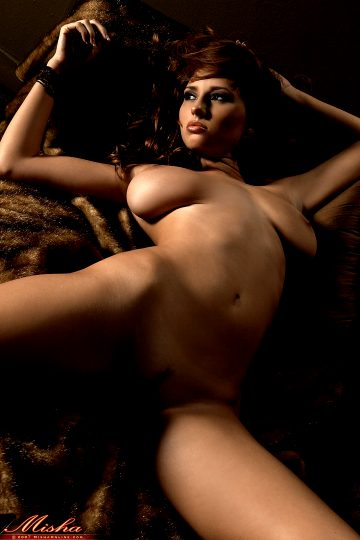Mishaonline Shay Laren – Sexy Mood