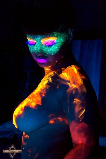 Missmorgane – – Miss Morgane – Firefly