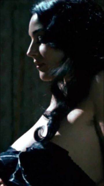 """Monica Bellucci – """"Malèna"""""""