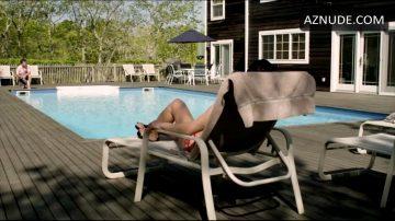Monique Zordan – 4 NIGHTS IN THE HAMPTONS