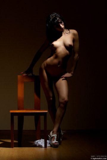 Mplstudios Marita Interrogation