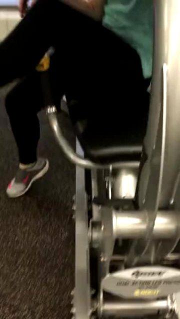 Mükemmel Bir Bacak Antremanı