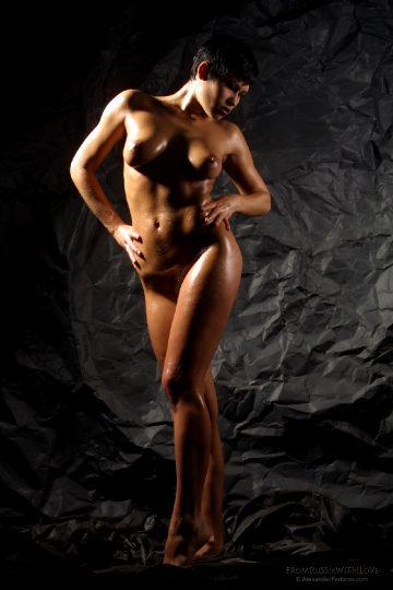 Mulina Huntress
