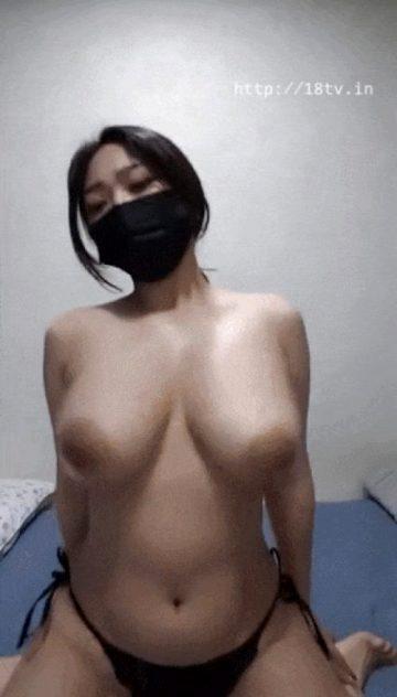 My big tits are quarantined