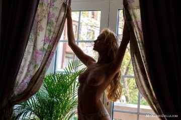 Mynakeddolls – Nancy A – Ukrainian Beauty