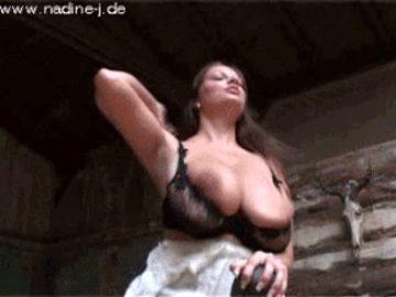 Nadine Jensen
