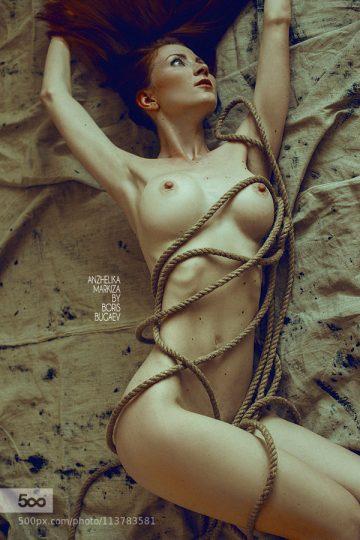 Naked Art