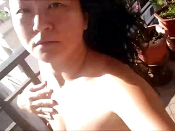 Naked Beautiful wife in Hanoi Teil 2
