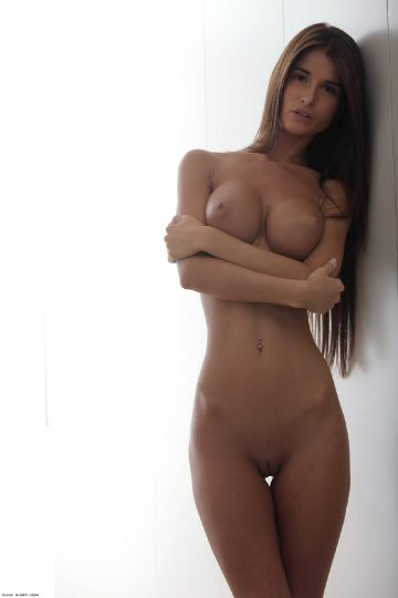 Naked Body