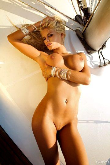 Nakedxxxcelebs Viktoria Metzker