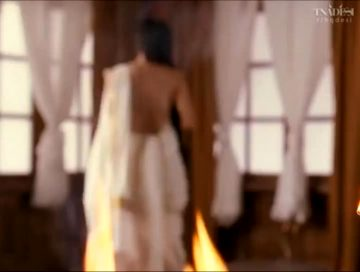 Nandana Sen In Season From Rang Rasiya