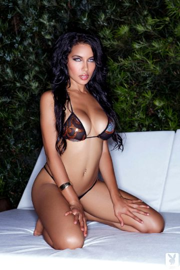 Nasia Jansen Skinny Dipping